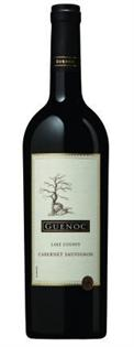 Guenoc Cabernet Sauvignon Lake County 2014 750ml
